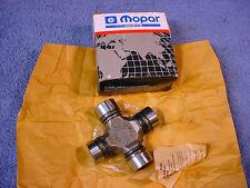 T3-3-3931HP CHROMOLY SLIP YOKE A727 A833 T56 MOPAR 30SPL 1350