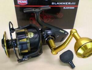 PENN Slammer III Spinning