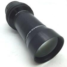 Melles Griot 59 Lgr 614 Invarigon Nikkor 50mm 118d Lens 59 Lgb 450 Invaritar