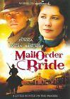 Mail Order Bride 0741952670698 DVD Region 1