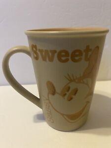 Minnie Mouse Walt Disney World Coffee Mug Cup 12 Fl Oz Sweet Sassy In Charge
