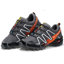 info for 38a52 c278d Athletic Men s Sports Salomon Speedcross Running Hiking 3 Casual Shoes  Sneakers