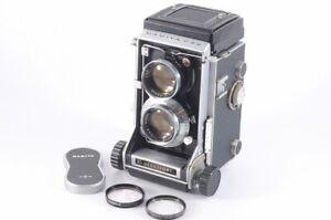 Exc-5-Mamiya-C33-medio-formato-Twin-Lens-Reflex-Film-Fotocamera-105mm-f3-5-DAL-GIAPPONE-1668