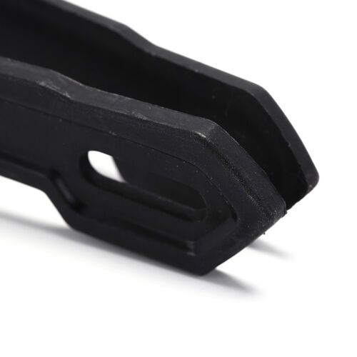 1pc black Adult Inline Roller Skate Shoes Brakes Pad Brake Blade SaNWUS QWB SU