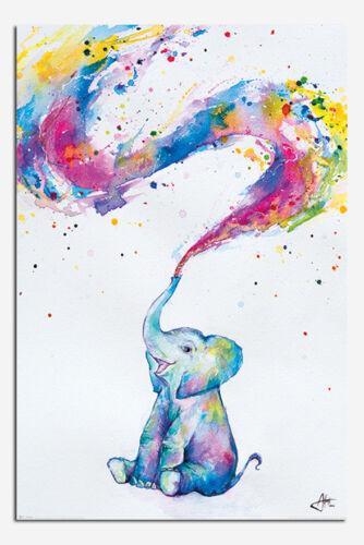 Marc Allante Spring Poster New Maxi Size 36 x 24 Inch