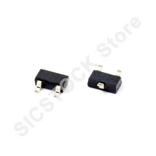 SSM3J325F,LF MOSFET P-CH 20V 2A S-MINI SSM3J325F 3J325 SSM3J325 5PCS