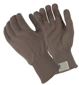 Herzhaft Us Army Finger Handschuhe Usmc Gloves Coyote Tan Medium / Large Weitere Rabatte üBerraschungen