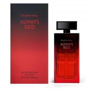 Elizabeth-Arden-Red-Door-Always-Red-100ml-EDT-Perfume-For-Women