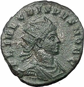 Crispus-Constantine-the-Great-son-319AD-Ancient-Roman-Coin-Victory-Cult-i55484