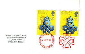 26 DECEMBER 1991 COVER NPM MALTESE CROSS LONDON EC1 SHS 3 - <span itemprop='availableAtOrFrom'>Weston Super Mare, Somerset, United Kingdom</span> - If the item you received has in any way been wrongly described or we have made a mistake regardless of the nature we will pay your return postage costs. If however the - <span itemprop='availableAtOrFrom'>Weston Super Mare, Somerset, United Kingdom</span>