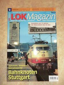 LOKMagazin, September 2011.
