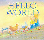 Hello World by Michael Foreman (Hardback, 2003)