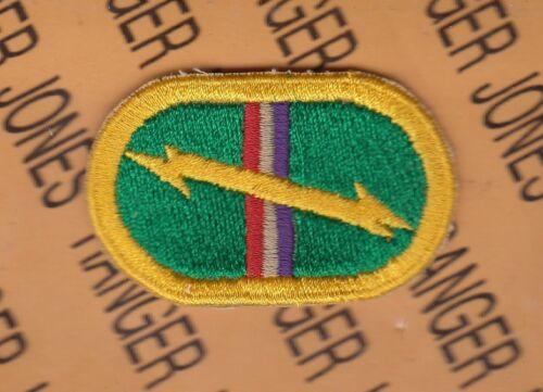426th Civil Affairs Bn USACAPOC Airborne para oval patch c//e