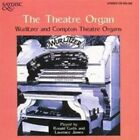 Theatre Organ: Wurlitzer & Compton Organs by Various Artists (CD, Aug-1991, Saydisc)