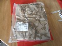 British Army  Jacket Combat Desert DP Size 190/96