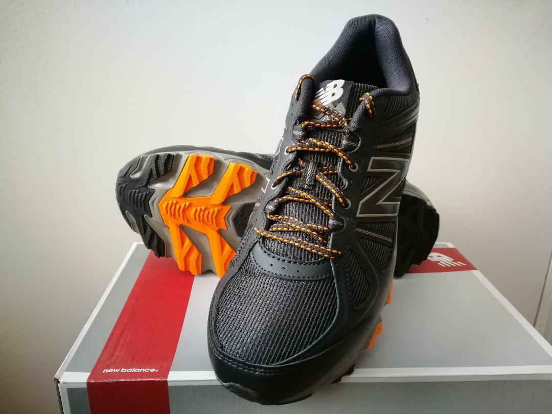 New  Mens New Balance 412 v2 Trail Running Running Running Turnschuhe schuhe - 11 Wide e82815