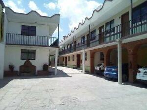 En venta Hotel 19 habitaciones