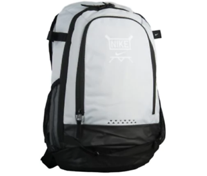 81878fc92 Nike Bookbag Backpack Elite Vapor Air Max 1 95 90 97 Grey force ...