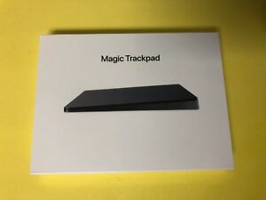 Apple-Magic-Trackpad-2-MRMF2LL-a-Space-Gray-New-Sealed