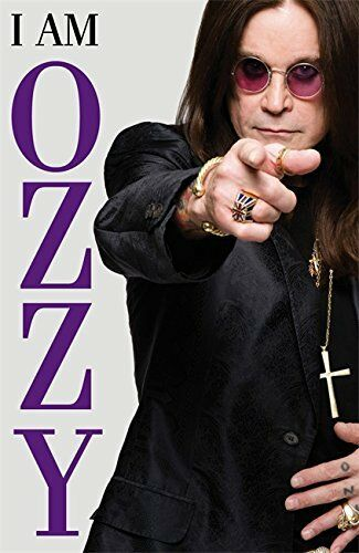 1 of 1 - I Am Ozzy by Osbourne, Ozzy 184744346X The Cheap Fast Free Post