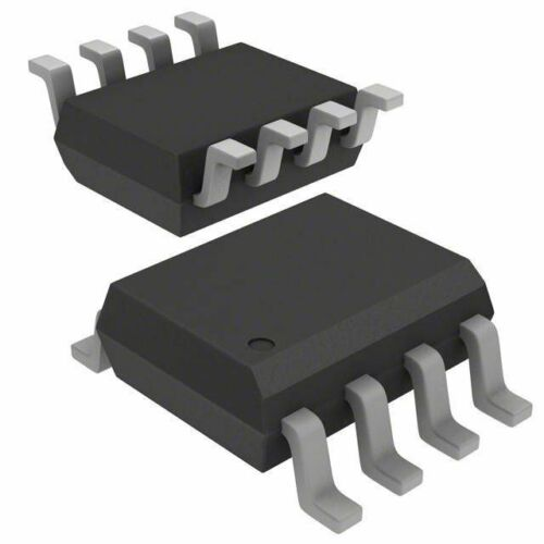 FDS4501H Mosfet N//P-ch 30V//20V 8 Soic