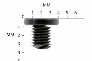 M-2-SSD-MOUNTING-SCREWS-Crucial-MX200-PACK-OF-12-M2x3mm-Screw-New