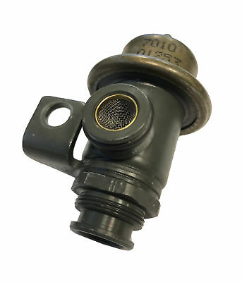ACDelco 217-400 GM Original Equipment Fuel Injection Pressure Regulator