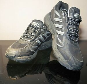 Details about adidas Terrex? Adiprene Traxion Goretex Trail Walking Running Shoes Trainers UK5