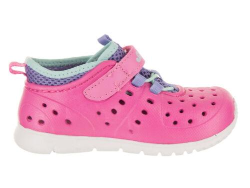 Skechers Hydrozooms Sunny Jump 86924N//PKLV Pink Lavender Infant Toddler Girl New