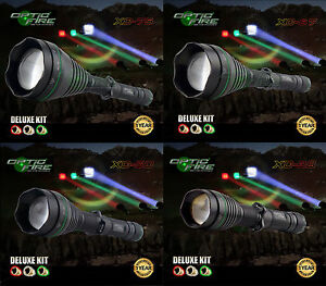 Opticfire-XC-3-LED-Deluxe-high-power-hunting-torch-lamping-lamp-gun-light-kit