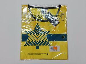 Peto-Cerrado-Entrenamiento-Luanvi-Talla-T-XL-Color-Amarillo-Training