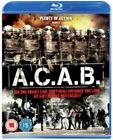 ACAB - All Cops Are Bastards 5055201822291 Blu-ray