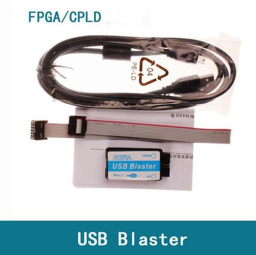 Altera FPGA//CPLD USB Programmer USB Blaster Compatible