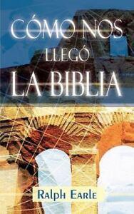 Detalles acerca de Como nos dijo la Biblia, como Nuevo, Usado, Envío Gratis  en los Estados Unidos- mostrar título original