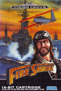 Fire-shark-sega-Mega-Drive-MD-jeu-top
