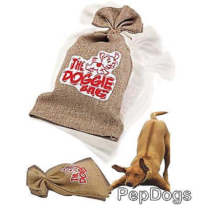 Hyper Pet DOGGIE BAG Wiggling Bouncing Talking Barking Dog Toy Motion Activated