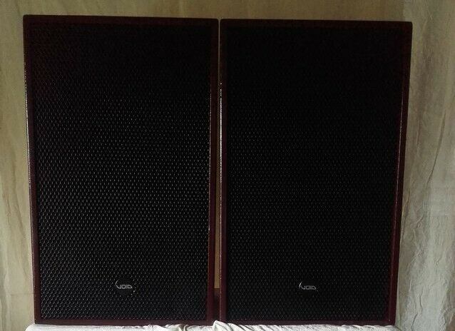Passive fullrange PA højtalere, Void Acoustics Impulse 3T
