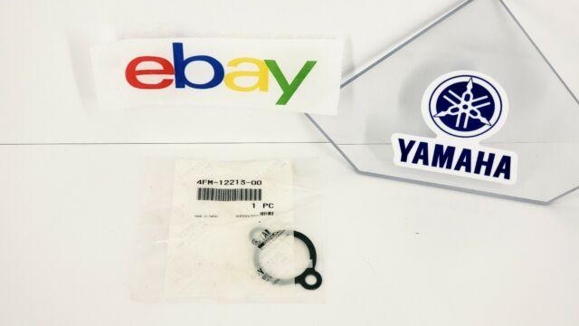 YAMAHA CAM CHAIN TENSIONER GASKET TT-R250 TT-R225 TT-R 225 250 R6 YZFR1 R1 YZF
