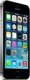 iPhone 5S 16 GB Space-Grey Rogers -- Buy from a trusted source (with 5-star customer service!) City of Toronto Toronto (GTA) Preview