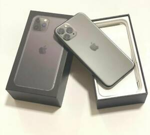USED Apple iPhone 11 Pro 64GB Space Gray - Complete, Factory Unlocked