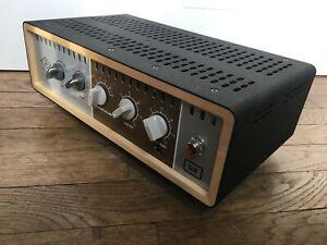 Universal Audio OX Amp Top Box Attenuator (Used) -Demo -Perfect & in-box!