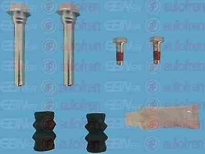 BRAKE CALIPER REBUILD REPAIR KIT AUTOFREN SEINSA D7-158C