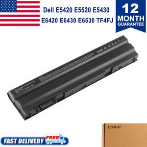 Battery-for-Dell-Latitude-NHXVW-E5420-E5430-E5520-E5530-E6420-E6430-E6520-TOP-Q