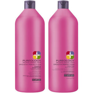 Pureology-Smooth-Perfection-Shampoo-and-Conditioner-Duo-Set-NEW