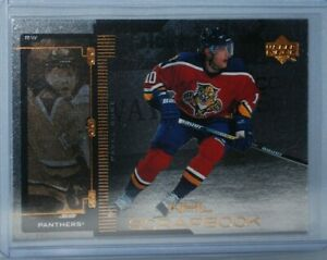 1999-00-Upper-Deck-NHL-Scrapbook-SB-7-Pavel-Bure-Florida-Panthers