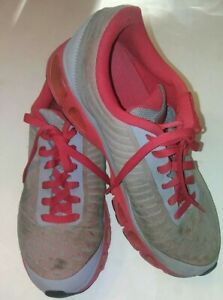 separation shoes c15cb 2997d Image is loading Nike-Air-Max-Tailwind-5-Grey-Orange-Running-