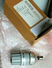 Setra Model 209 Pressure Transducer Range 0 5 Psig Output 4 20 Ma