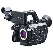 Sony PXW-FS5 XDCAM Super 35 Camera System 4K Camcorder Body