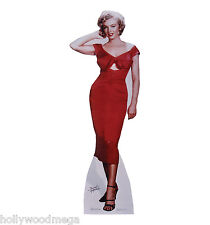 Marilyn Monroe, Niagara Lifesize Standup Cardboard Cutout # 313- 2218
