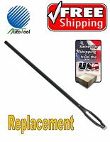 Die Cast Aluminum Tire Plug Installation Tool, 5 Needle Only Replacement